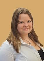Sandra Zerhoch Steuerfachangestellte