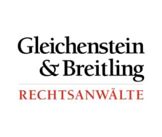 gleichenstein logo